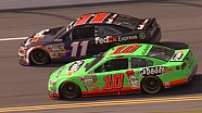 Danica, GoDaddy team up for Daytona and Indy