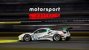 Rolex 24 Hours at Daytona preview – with Jeff Segal
