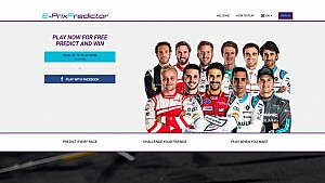 E Prix Predictor