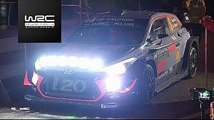 Rallye Montecarlo 2018: los 5 mejores momentos destacados