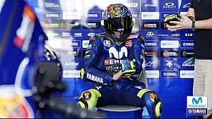 2018 Buriram official MotoGP test - review video