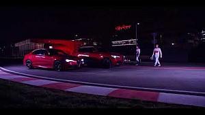 Презентация Alfa Romeo AR Sauber F1 C37