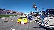360 view of Daytona 500