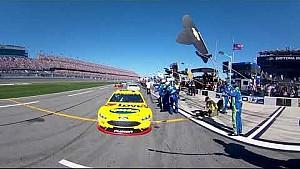 360 view of Daytona 500