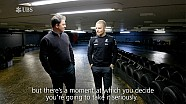Valtteri Bottas Interview with James Allen