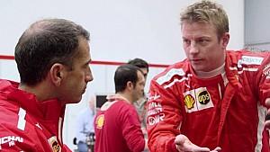 Ferrari SF71H: Hinter den Kulissen
