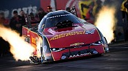 Courtney Force qualifies No. 1 in Phoenix