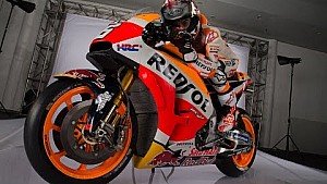 The Repsol Honda team 2018 season launch video – The making of!