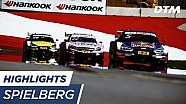 DTM Spielberg 2017 - extended highlights