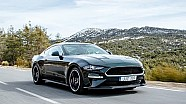 Новий Ford Mustang Bullitt