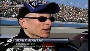 Matt Kenseth's 2002 Phoenix win
