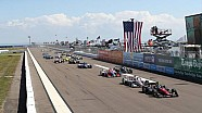 St. Pete: Sunday race highlights