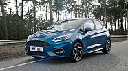 All-new Ford Fiesta ST