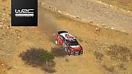 Rally Guanajuato México 2018: (no) crash Kris Meeke