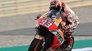 Drops Motorsport: Márquez e Pedrosa apostam em GP agitado no Catar