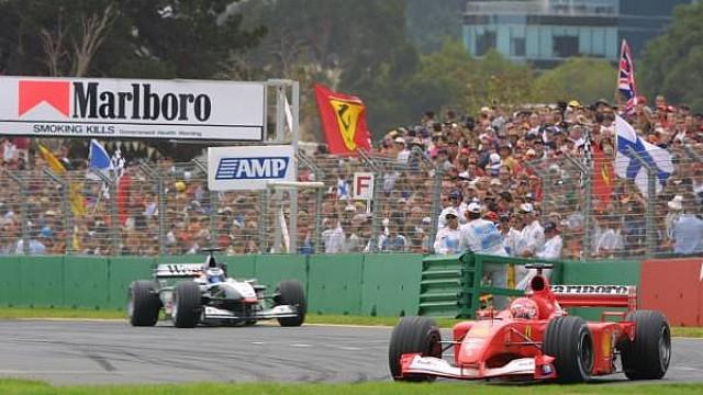 Formel 1 Video: Die besten F1-Auftaktrennen