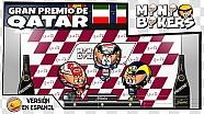 El GP de Qatar de MotoGP 2018 según MiniBikers