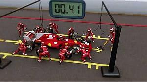 Un Día en la Vida de la F1 - cap 1