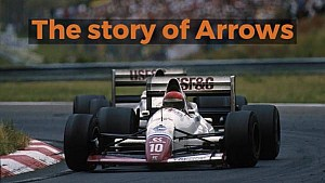 The Story of Arrows