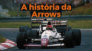 A história da Arrows