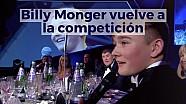 Billy Monger vuelve a la competición ESP