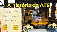 A história da equipe ATS na F1