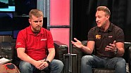 Hemric and Allgaier talk Dash 4 cash