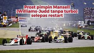 GP Brasil 1988 | Racing Stories