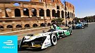Llevar carreras eléctricas a la antigua Roma| Street racers S4 episodio 10