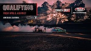 Long Beach 2018 - qualifying live!