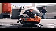 GT4 European series - Zolder - race 1 teaser