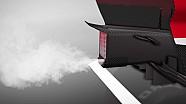 Ferrari: sfogo olio combusto