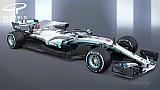 Analisi tecnica: sospensioni Mercedes W09