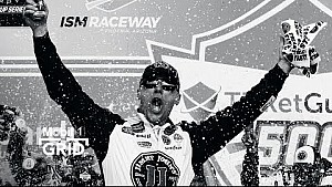 Leading the pack – Stewart-Haas Racing's flying start to Nascar 2018 (Ft. Kevin Harvick)