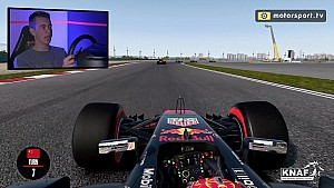 F1 Onboard: China