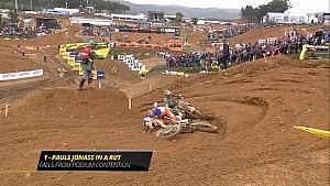 MXGP of Portugal - MX2 Highlights