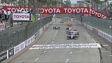 IndyCar özetleri - Toyota Grand Prix of Long Beach