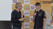 Max Verstappen over de Jumbo Racedagen