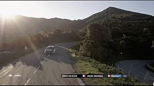 Tour de Corse 2018 / M-Sport Ford WRT: saturday recap