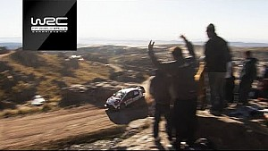Rally Argentina 2018: preview clip