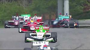Barber Motorsports park race 1