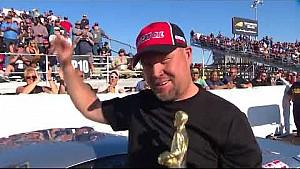 Arizona Nationals Top sportsman winner Bryan Warr