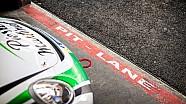 LIVE Porsche Carrera Cup France - Spa-Francorchamps - Course 1