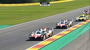 6h Spa: Highlights, Stunde 5