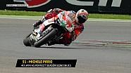 CIV Italian Superbike Championship Mugello race 2 highlight