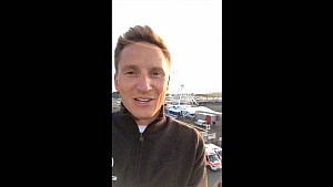 Nabeschouwing kwalificatie 24 uur Nürburgring met Renger van der Zande
