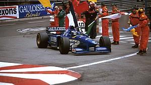 Racing Stories - Eerste F1-zeges in mei