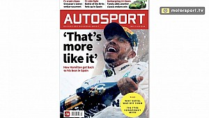 In this weeks Autosport - and exclusive Subscription offer!
