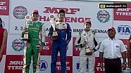 Presley Martono juara di Chennai | MRF Challenge 2017-18