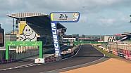 Le Circuit de la Sarthe arrive dans Gran Turismo Sport
